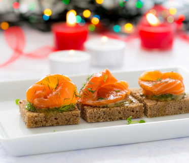 Holiday Event & Party Catering Services in Detroit, MI