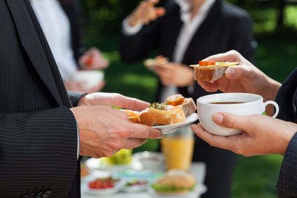 5 Reasons to Hire a Detroit Corporate Catering Company