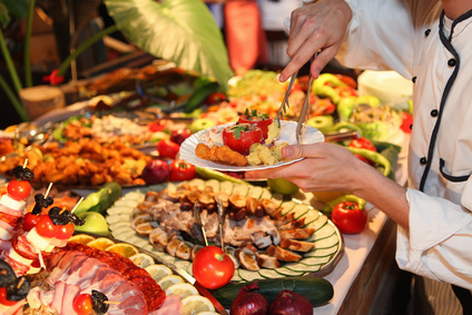 4 Tips from a Professional Catering Service in Macomb County