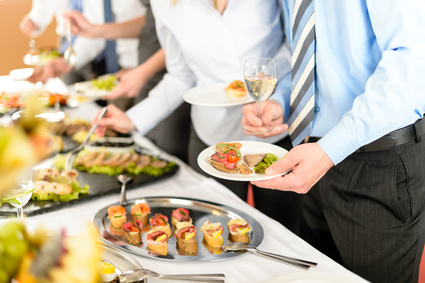 Hire a Detroit Caterer for a Stress-Free Event