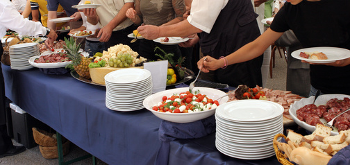 Hiring a Detroit Catering Company